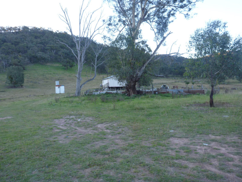 5260 Hill End Road, Hargraves, NSW 2850