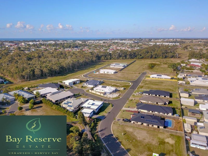 Pantlins Lane Urraween - Bay Reserve Estate, Urraween, Qld 4655