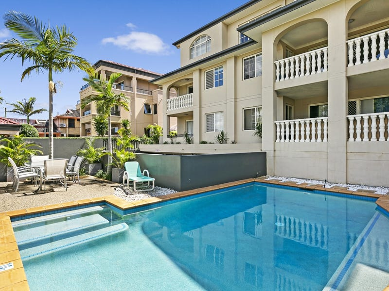 3/2363-2365 Gold Coast Highway, Mermaid Beach, Qld 4218