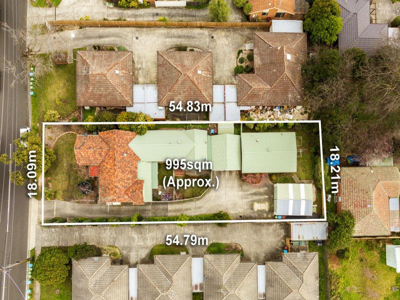 20 Barkly Street, Ringwood, Vic 3134