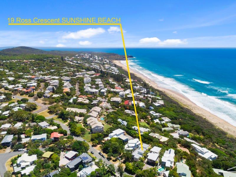 19 Ross Crescent, Sunshine Beach