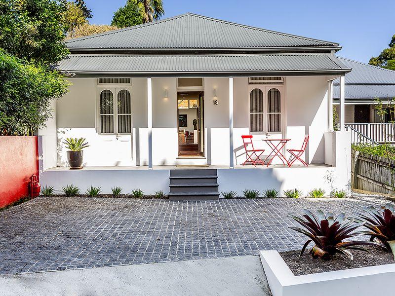 19 Riley Street, North Sydney, NSW 2060