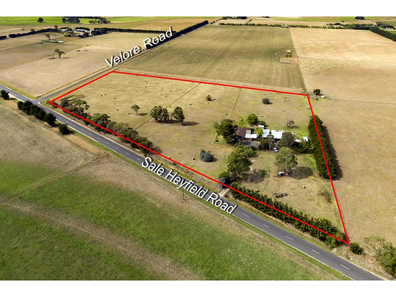 923 Sale-Heyfield Road, Denison, Vic 3858