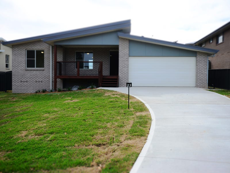 23 Mirrimin Street, Bonville, NSW 2450