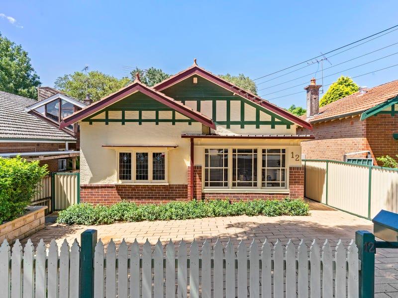 12 Verdun Street, Bexley, NSW 2207