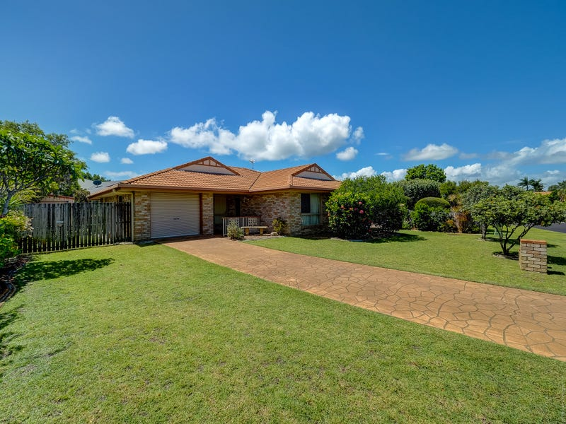 17 Jonwest Close, Torquay, Qld 4655