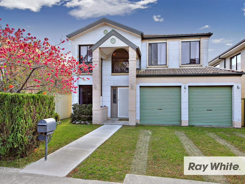 7 Georges Ave, Lidcombe, NSW 2141