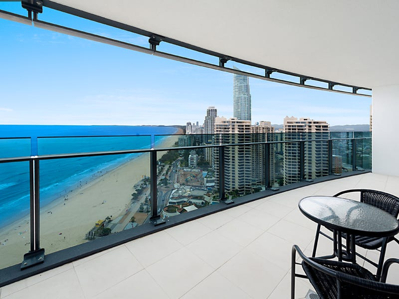 2602/8 Peppers Soul/The Esplanade, Surfers Paradise, Qld 4217