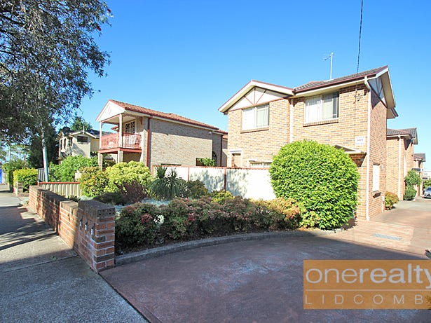 2/24 Hevington Rd, Auburn, NSW 2144