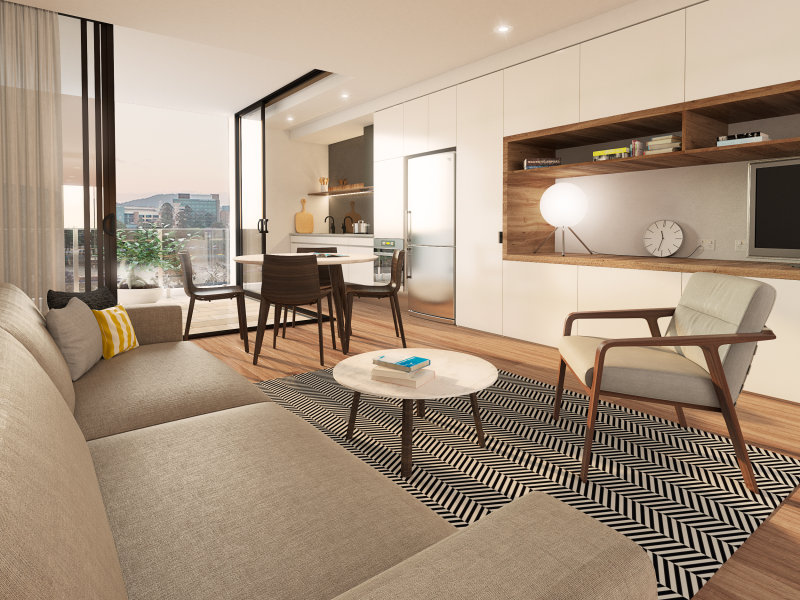 108/83 Victoria Street, West End, Qld 4101