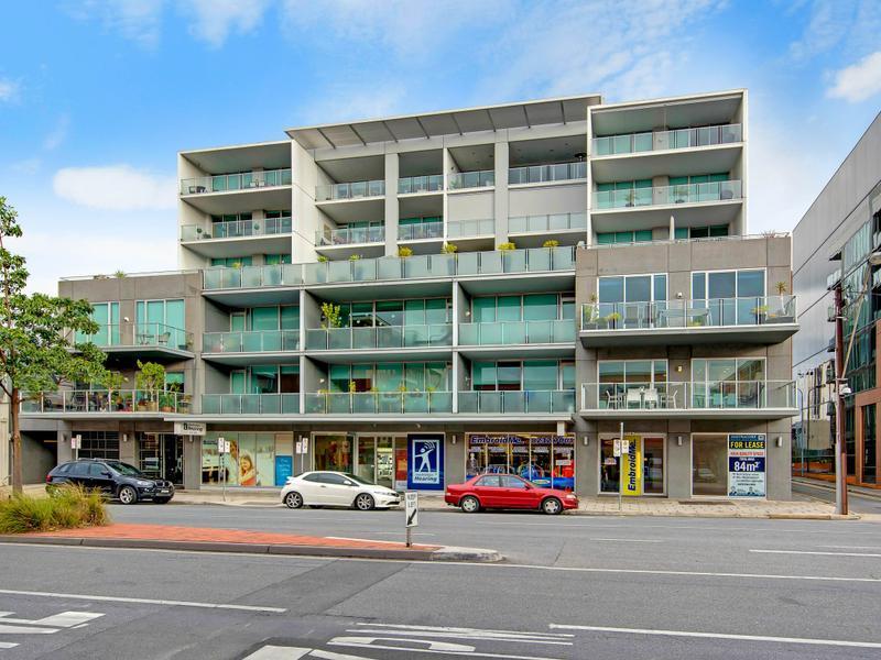211/211 Grenfell Street, Adelaide