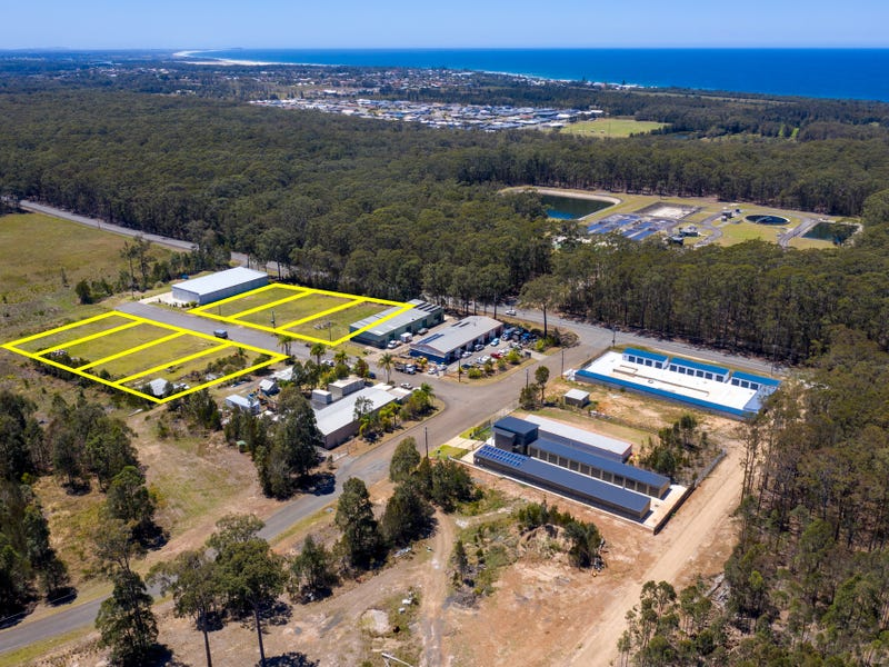 Lot 8 Berry Close, Wallabi Point, NSW 2430