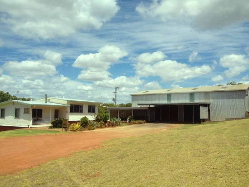 71 Lucas Road - (Lot 1 Coolabunia West Rd), Coolabunia, Qld 4610