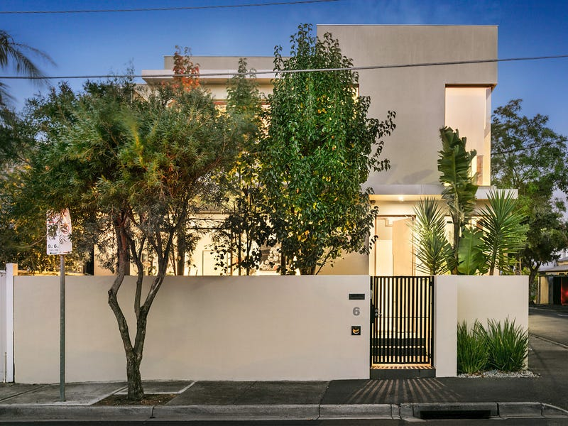 6 Peter Street, South Yarra, Vic 3141