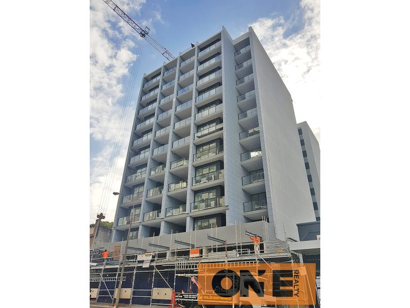 41/23-25 John Street, Lidcombe, NSW 2141