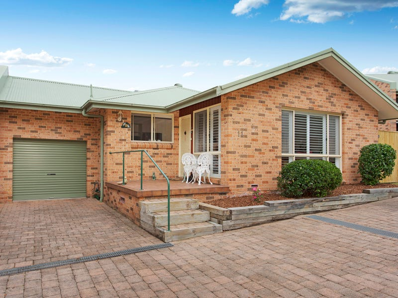 11/130 Shoalhaven Street, Kiama, NSW 2533