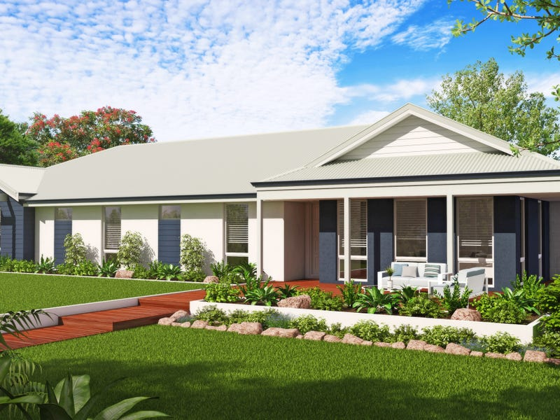 Lot 820 Oyston Road, Bakers Hill