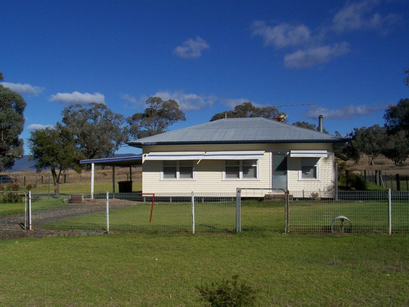 3 Yarraman Street, Blackville, NSW 2343