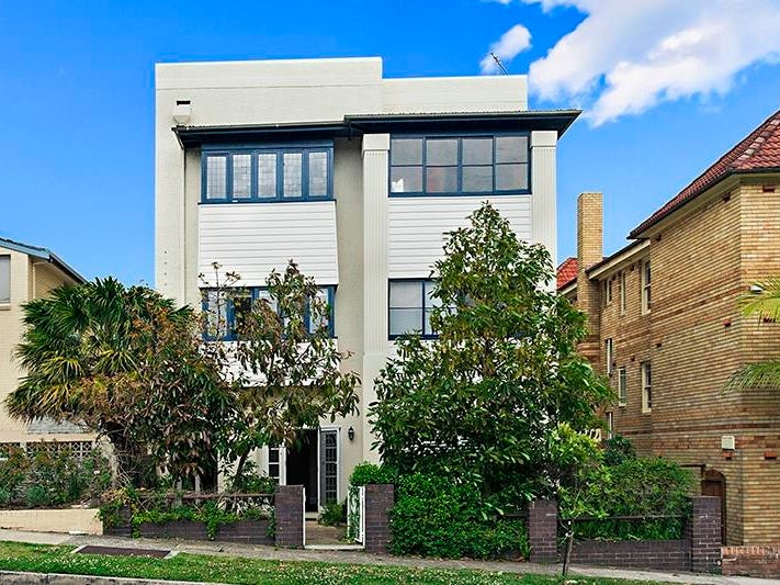 4/86 Darley Road, Manly