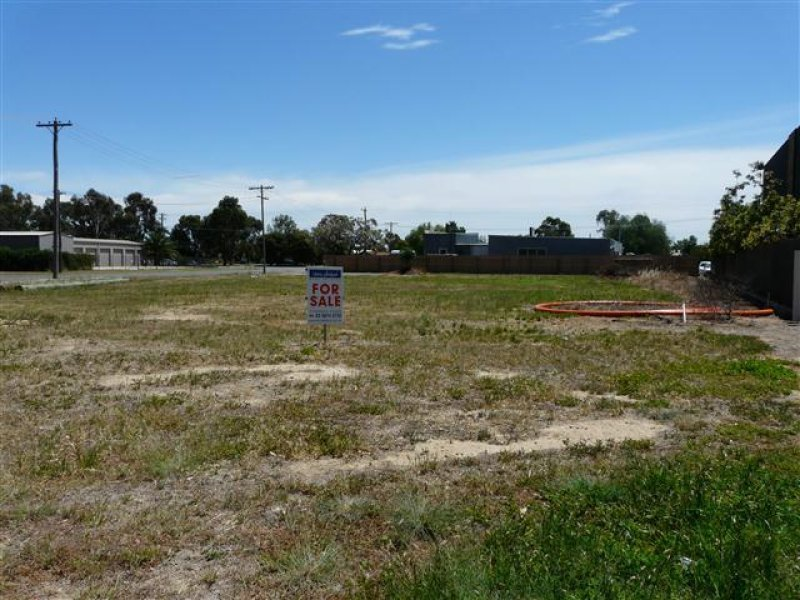 Lot 13, Anzac Avenue, Tocumwal, NSW 2714