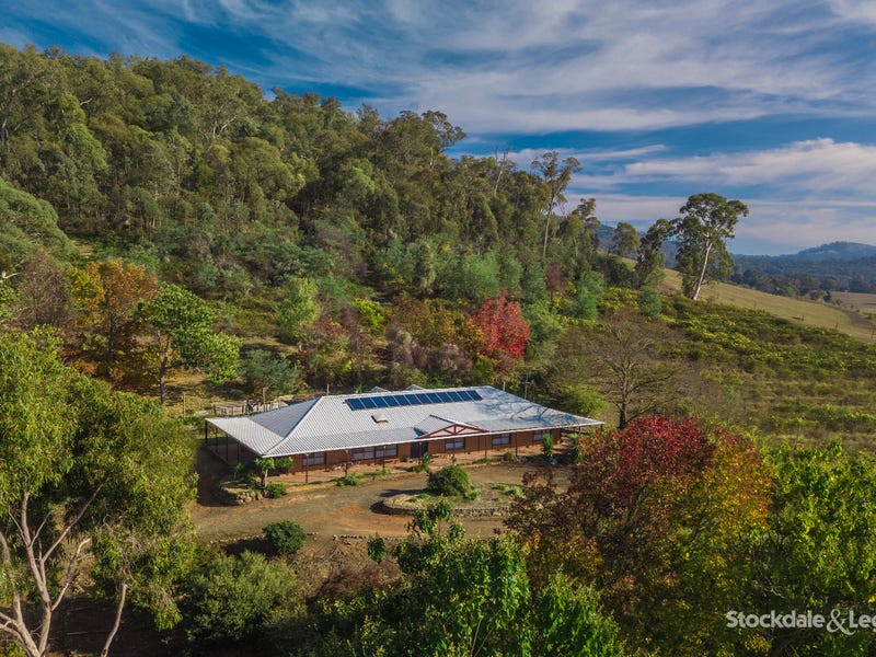 6017-6019 Mansfield-Whitfield Rd, Whitfield, Vic 3733