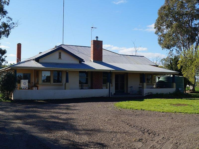 820 & 835 New Dookie Road, Shepparton, Vic 3630