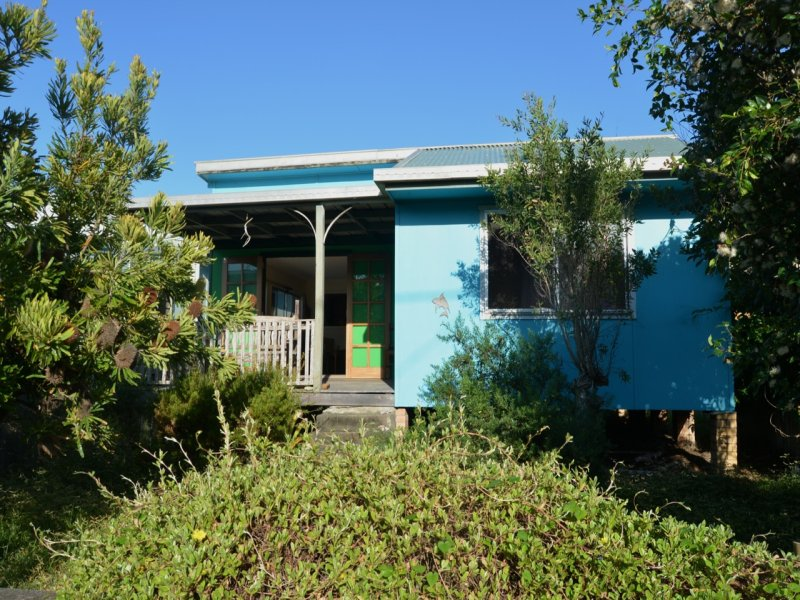 99 Main Street, Wooli, NSW 2462