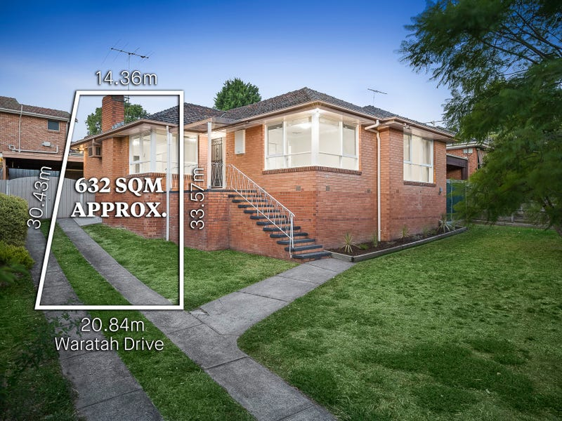 38 Waratah Drive, Templestowe Lower, Vic 3107