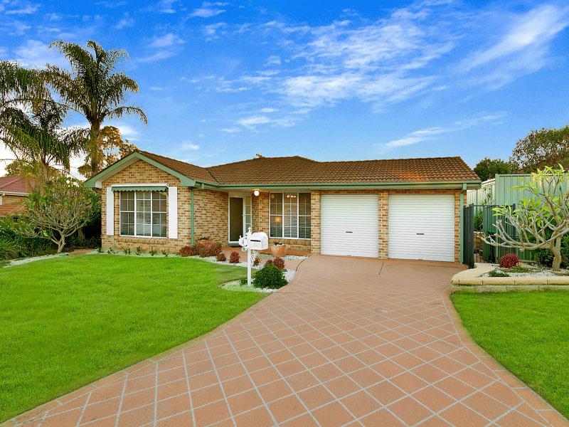 8 Cusack Ave, Casula, NSW 2170