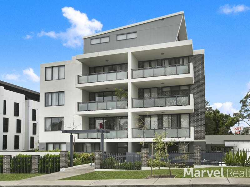 51/2 Bouvardia Street, Asquith, NSW 2077
