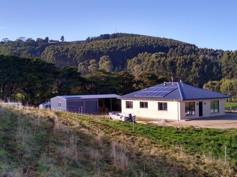 11 Johns Hill Road, Irishtown, Tas 7330