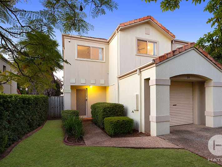 21/538 Warrigal Road, Eight Mile Plains