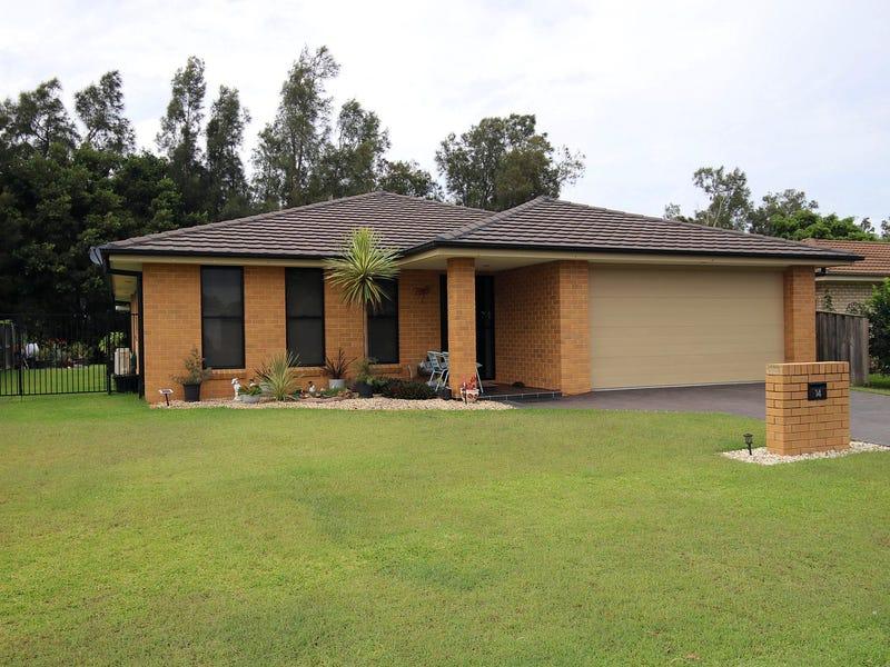 14 Josephine Boulevard, Harrington, NSW 2427