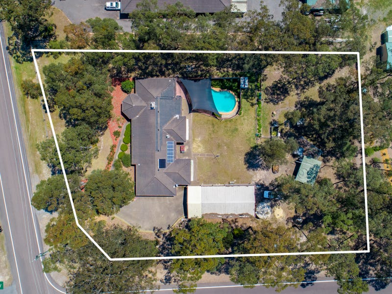 3 Woodlands Drive, Thornton, NSW 2322