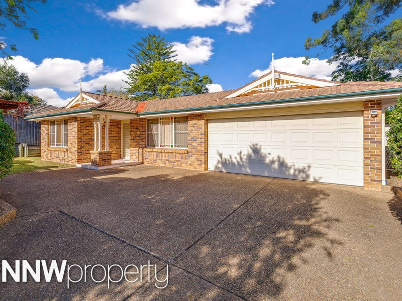 19A Lovell Road, Denistone East, NSW 2112