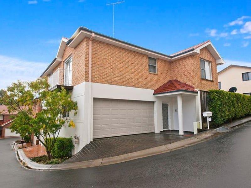 18 Jacqui Circuit, Baulkham Hills, NSW 2153