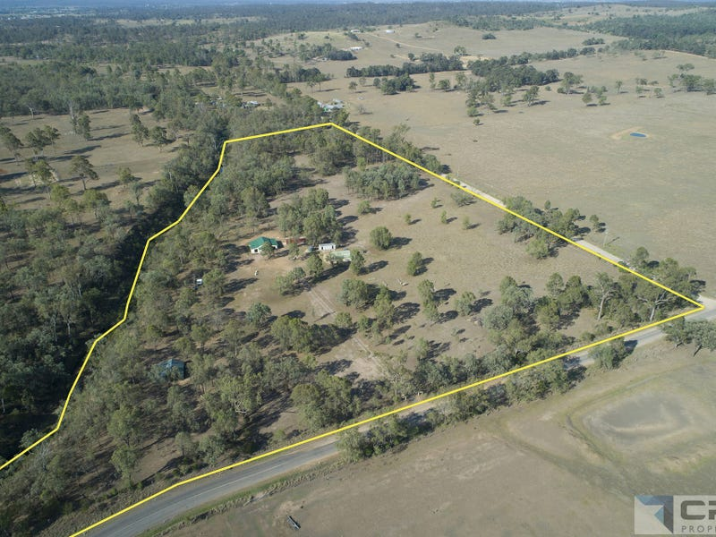 360 Manteuffel Road, Ropeley, Qld 4343