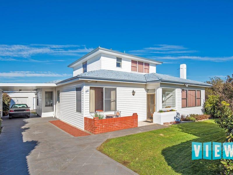 25 Hilltop Avenue, Devonport, Tas 7310