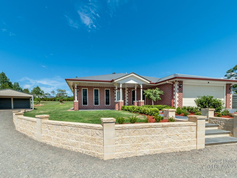 25 Settlers Drive, Gowrie Junction, Qld 4352