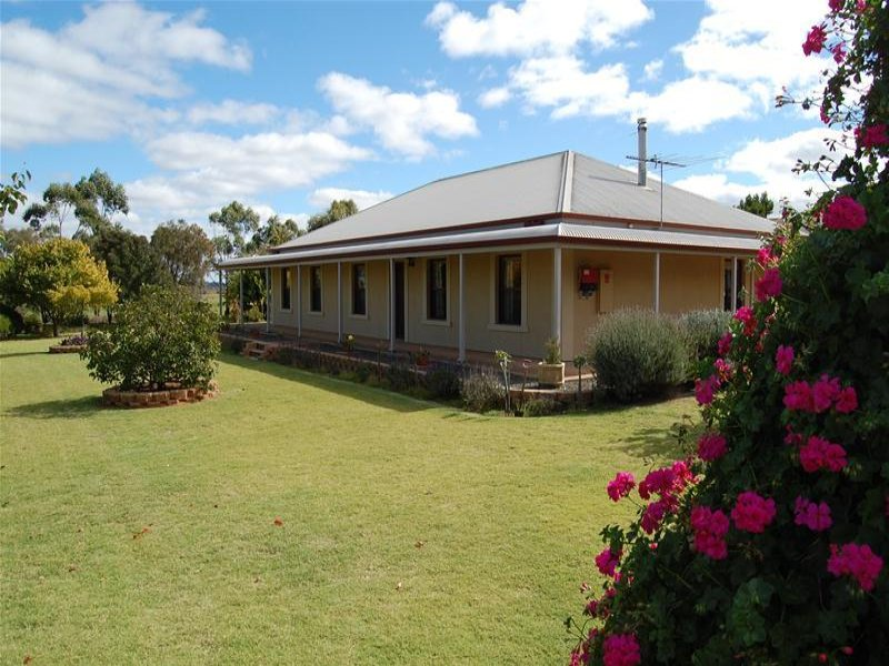 Section 3008/ Ebenezer Road, Ebenezer, SA 5355