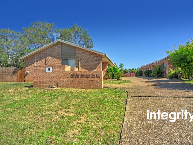 6/6 Carisbrooke Close, Bomaderry, NSW 2541
