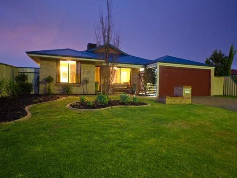 3 Thompson Terrace, Bertram, WA 6167