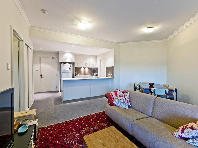 64/177 Stirling Street, Perth, WA 6000