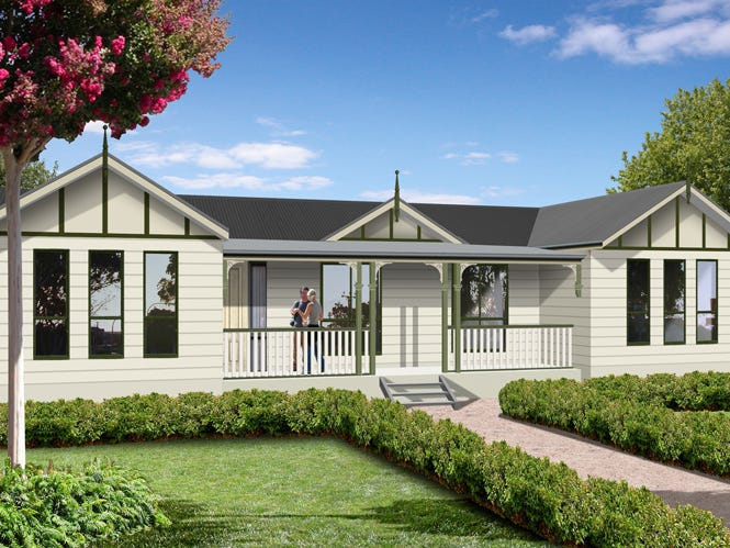 Lot 101 (1288) Bull Creek Road, Ashbourne, SA 5157