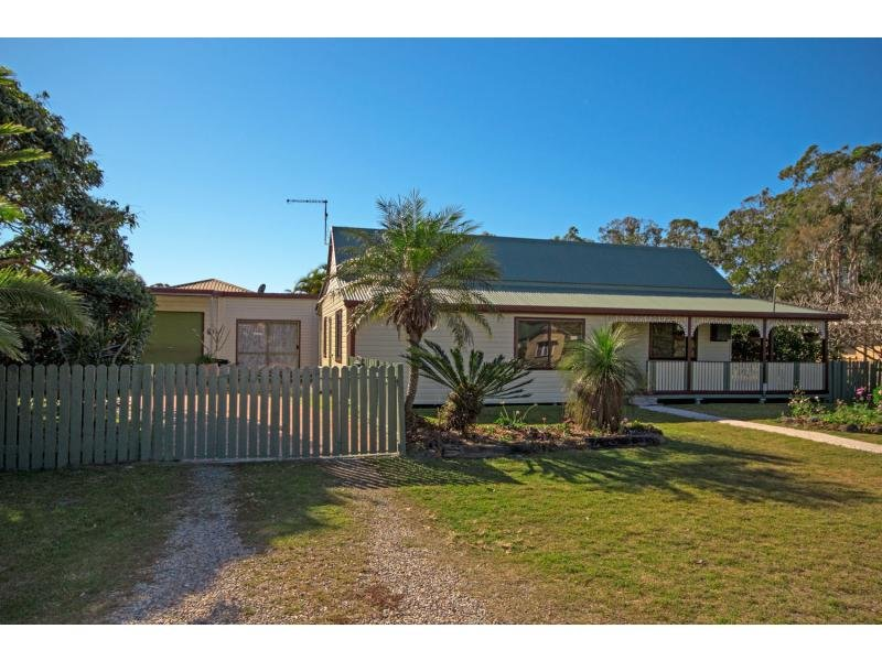 22 Cedar Street, Wardell, NSW 2477