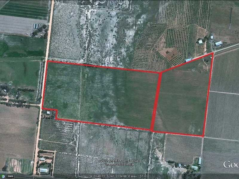 Lot 32 Hume Road, Pomona, NSW 2648