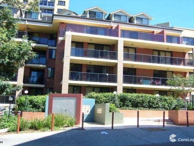 19/1-4 The Crescent, Strathfield, NSW 2135