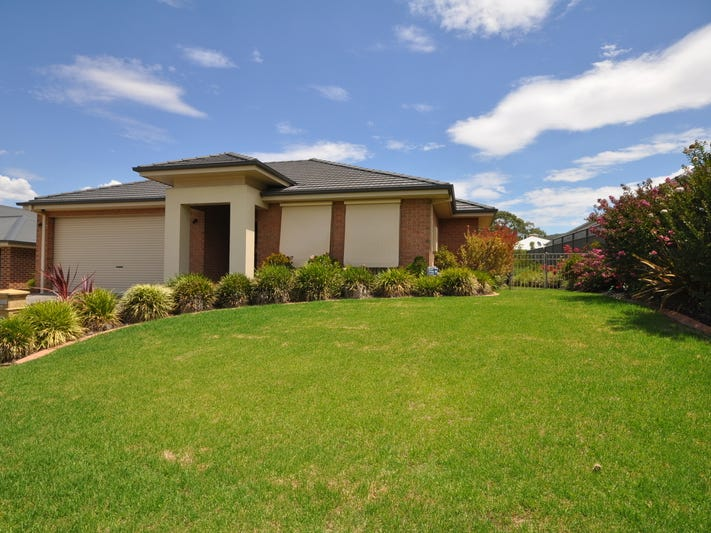 25 Jordan Way, Lavington, NSW 2641