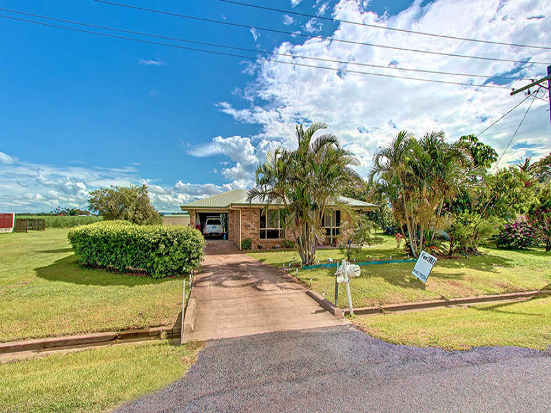 25764 peak downs highway, Walkerston