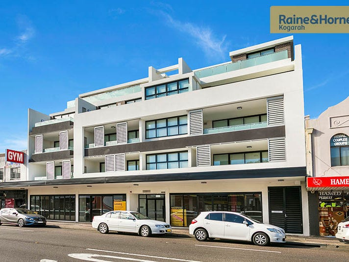 19/336-340 Rocky Point Road, Ramsgate, NSW 2217